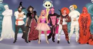 El Baile De Los Esqueletos