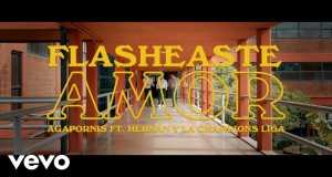 Flasheaste Amor