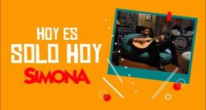 HOY ES SOLO HOY
