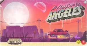 Me Sueltan Los Angeles