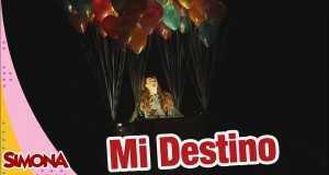Mi Destino (Live)