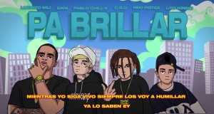 Pa' Brillar Remix