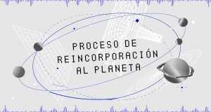 Proceso De Reincorporación Al Planeta