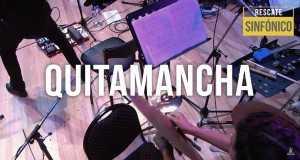 Quitamancha