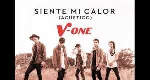 Siente Mi Calor (Acoustic)