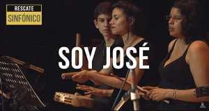Soy José
