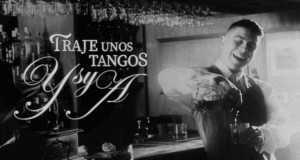 Traje Unos Tangos
