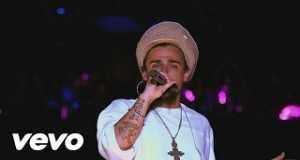 Tu Sin Mi (Live)