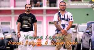 Amena Lavnes