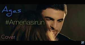 #amenasirun