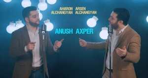 Anush Axper