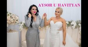 Aysor U Havityan