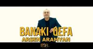 BANAKI QEFA