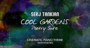 Cinematic Piano Theme