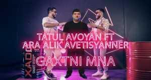 Gaxtni Mna