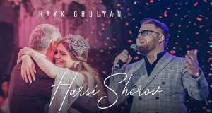 HARSI SHOROV