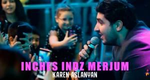 Inches Indz Merjum