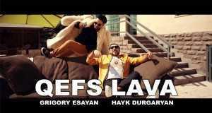 Qefs Lava