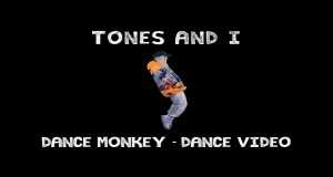 Dance Monkey (Dance Video)