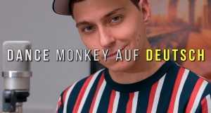 DANCE MONKEY (GERMAN VERSION)