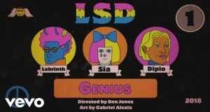 Genius Music Video