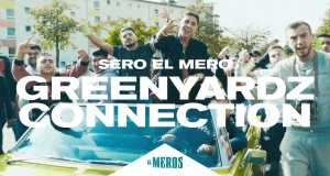 Greenyardz Connection