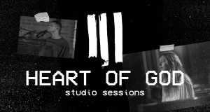 Heart Of God  (Acoustic)