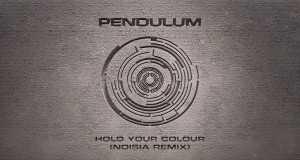 Hold Your Colour (Noisia Remix)