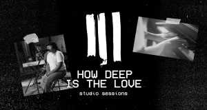 How Deep Is The Love (Acoustic)