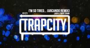 I'm So Tired... (Arcando Remix)