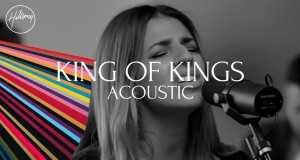 King Of Kings (Acoustic)