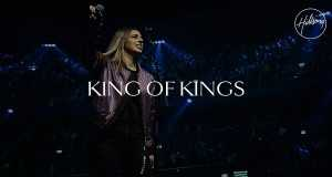 King Of Kings (Live)
