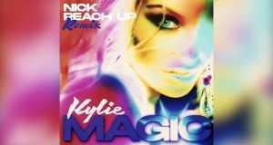 Magic (Nick Reach Up Remix)