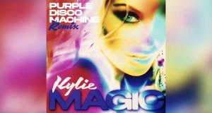 Magic (Purple Disco Machine Remix)