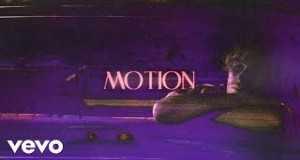 Motion Music Video