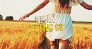 Never Letting Go