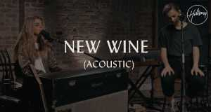 New Wine (Acoustic)