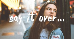 Say It Over