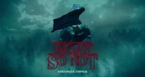 Stranger Things Remix