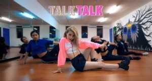 'talk Talk'