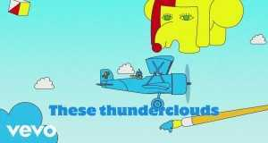 Thunderclouds