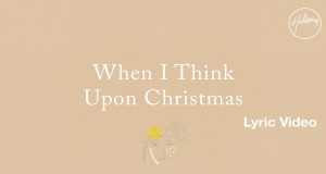 When I Think Upon Christmas