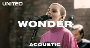 Wonder (Acoustic)