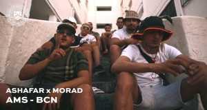 Ams Music Video