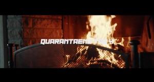 Be My Quarantine