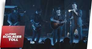 Ich Spür' Wie Die Liebe Zerbricht (Live)