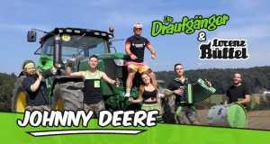 Johnny Deere
