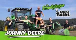 Johnny Deere