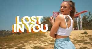 Lost In You Music Video