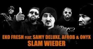 Slam Wieder
